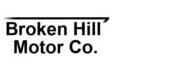Broken Hill Motor Co